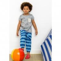 Παιδικά Ρούχα από οργανικό βαμβάκι