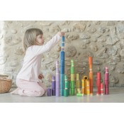 Grapat Educational Wooden toys