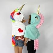Magic Clothes