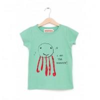 Κοντομάνικα μπλουζάκια για αγόρι