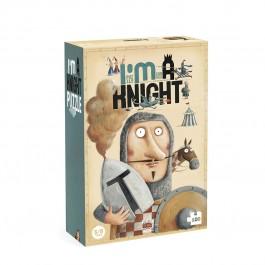 Londji Puzzle - Knight