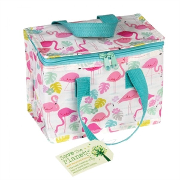 Lunch bag - Flamingo, cool bags, accessories for school, kids accessories, babies accessories,