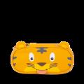 Affenzahn Case - Tiger