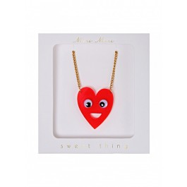 Meri Meri Necklace - Heart