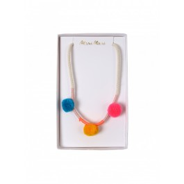 Meri Meri Necklaces - Pom Pom