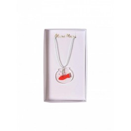Meri Meri Necklace - Fish