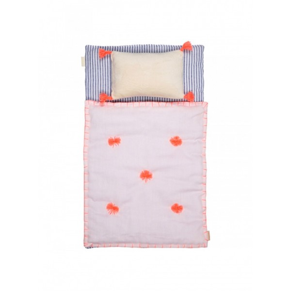 Doll Bedding Kit