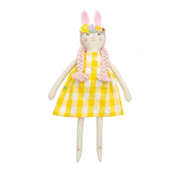 Meri Meri Organic Doll - Alice