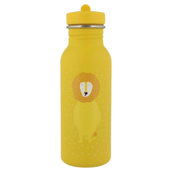 Trixie Baby Stainless Steel Bottle - Lion