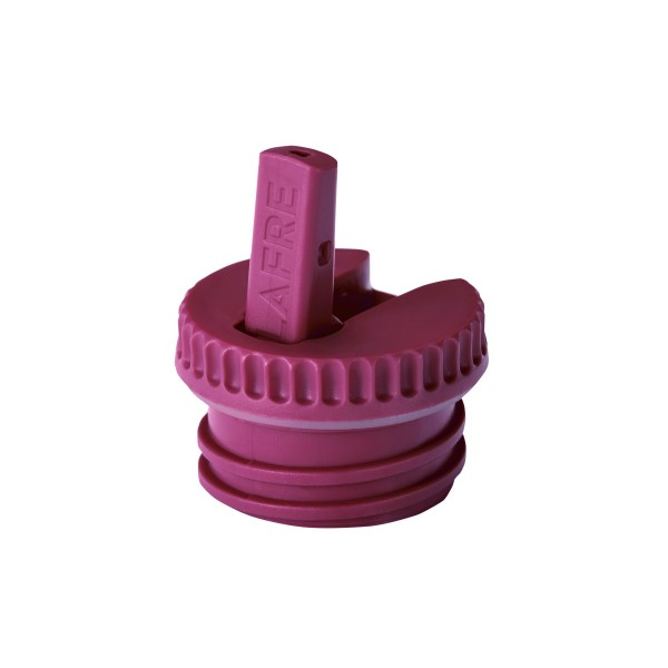 blafre Drinkng Spout - Plum Red