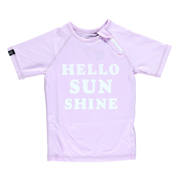 Beach and Bandits Αντιηλιακή μπλούζα -  Hello Sunshine ΚΟΡΙΤΣΙ