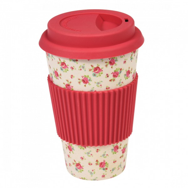 bamboo cup - LA PETITE ROSE