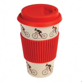bamboo cup - Le Bicycle