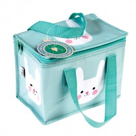 Lunch Bag - Bonnie the Bunny, cool bags, lunch bags lunch bags for the school, kids, back to school,