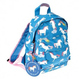 Mini Backpack - Magical Unicorn, kids backpacks, backpacks for kids, school, preschool,