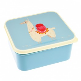Eco Friendly Lunch Box - Lama