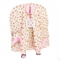 backpack - le petit rose,