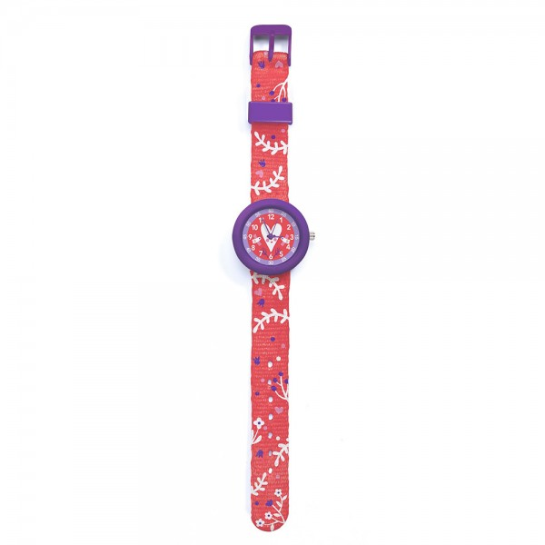 Djeco LBR Watches Heart