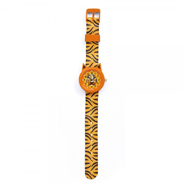 Djeco LBR Watches Tiger
