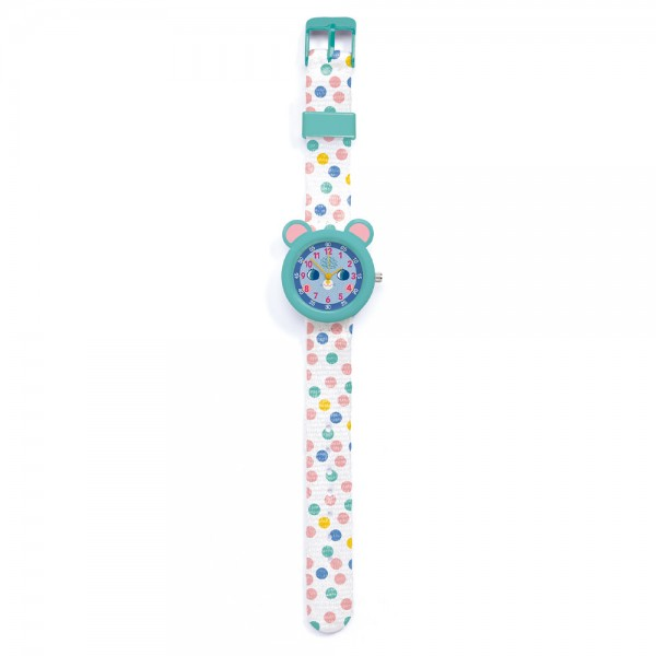 Djeco LBR Watches Mouse