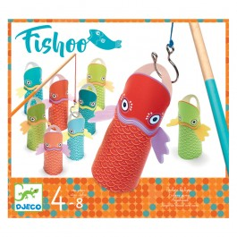 Djeco Game - Fishing, toys for kids, kids shop, quality toys for kids, wooden toys, fishing, toy fishing,