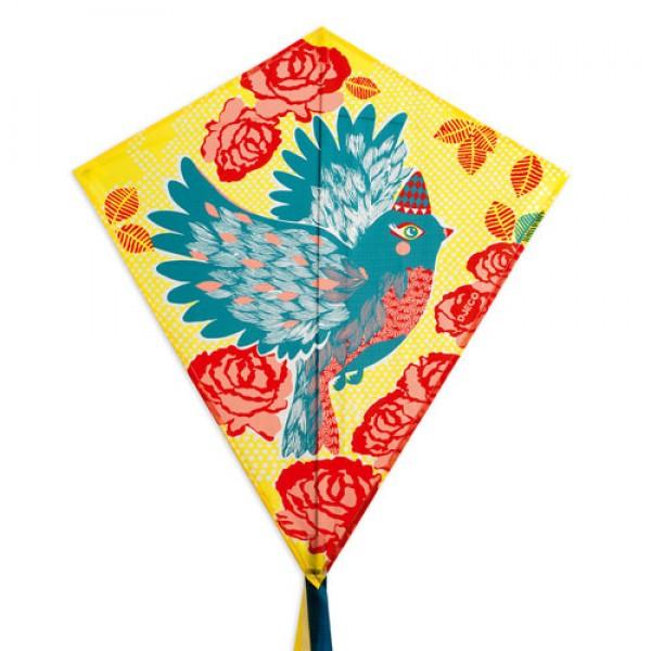 Djeco Games of Skill - Kyte Color Bird, djeco, kites,