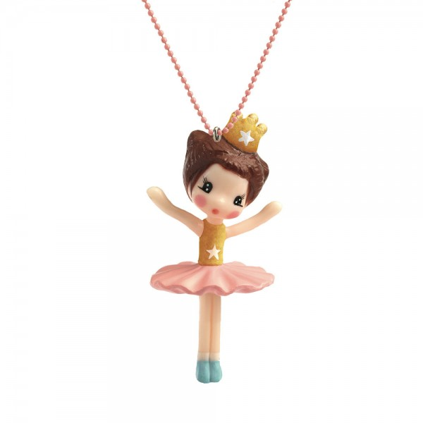 Djeco Lovely charms Ballerina