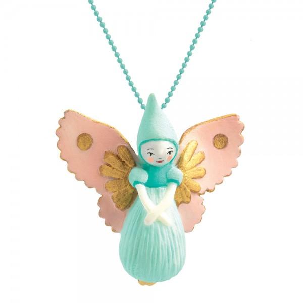 Djeco Necklace - Fairy