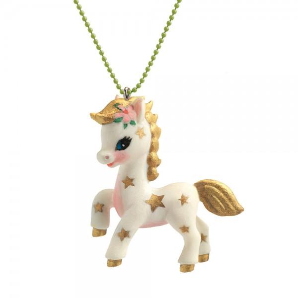 Djeco Necklace - Pony