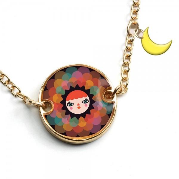 Djeco LP Lovely bracelets Sunshine - Lovely bracelet