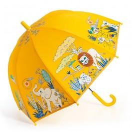 παιδικα ρουχα και αξεσουαερ, ομπρελες για παιδια, παιδικες ομπρελες, djeco