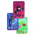 DJECO Playing Cards - Mini Family
