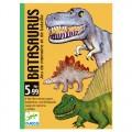 Djeco Cards - Dinosaur