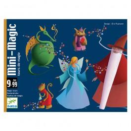 Djeco Επιτραπέζιο καρτών 'Mini magic'