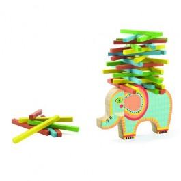 DJECO Balancing Game - Elephant
