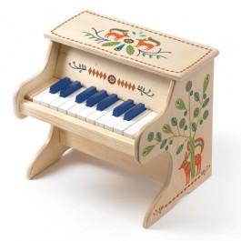 Djeco Wooden Kids Piano