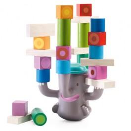 Djeco Bigboum - Balancing game