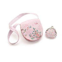 Djeco Role plays Summer garden bag and purse