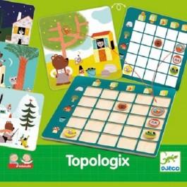 Djeco Topologix Eduludo