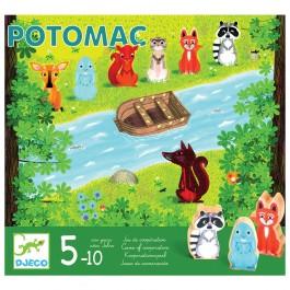 Djeco Επιτραπέζιο 'Potomac'