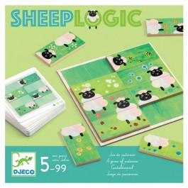 Djeco  Game - Logic Sheep