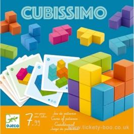 Djeco Παιχνίδι 'Cubissimo'