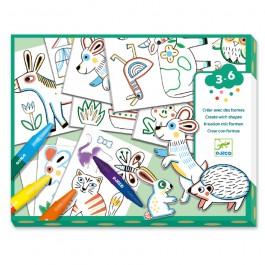 djeco, djeco παιχνιδια, δημιουργικη απασχοληση για παιδια, ποιοτικο παιχνιδι, παιχνδια ρολων, παιχνδι ο γιατρος, βαλιτσακι γιατρου,  δωρο για παιδια, παζλ για παιδια, ανακυκλωσιμο παιχνιδι, οικολογικο παιχνιδι, παιχνιδι για παιδια απο 2 ετων, παζλ απο 2 ε