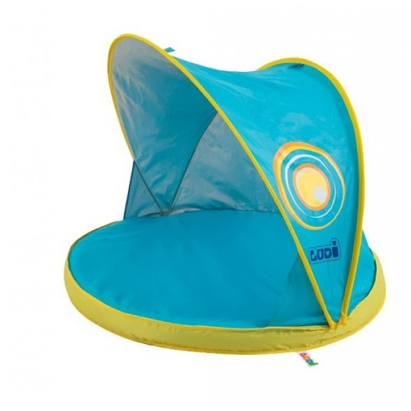 Ludi Baby Tent with sun protection