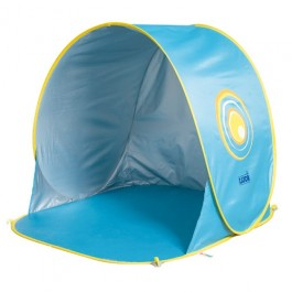 "Ludi Pop-up tent ""Beach""50+UPF ΑΝΤΙ UV, cow makes moo"