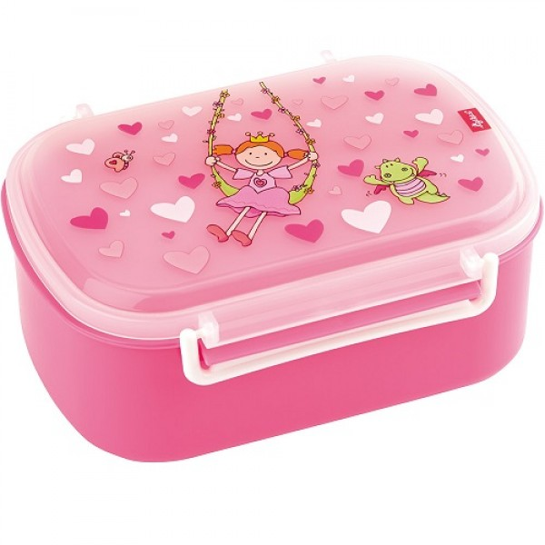 "Lunch Box ""Princess"""