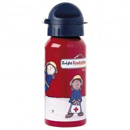 Sigikid Water Bottle - Frido Firefighter
