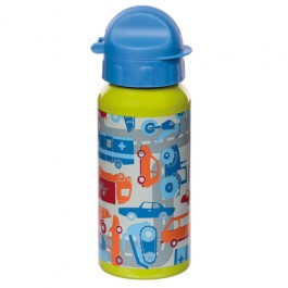 Sigikid Water Bottle - Cars