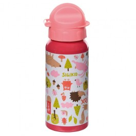 Sigikid Bottle for Kids  - In to wood