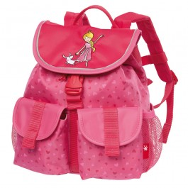 Sigikid School Bag - Princess, backpacks for kids, school bags,